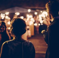How to Throw the Best Wedding After Party!