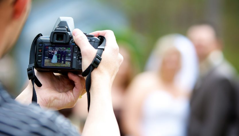 4 Tips on How to Hire the Perfect Wedding Photographer