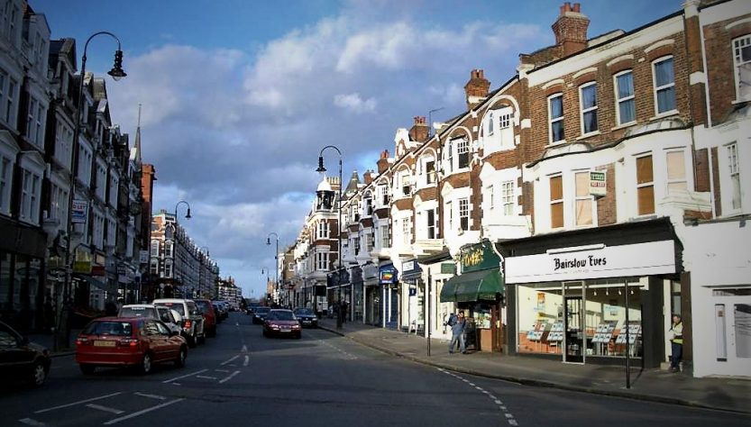 Muswell Hill Broadway