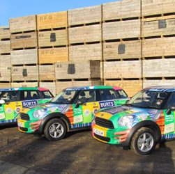 5 Ways Your Fleet Can Build Your Brand